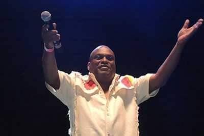 Roger Monfort Eugène, Shoubou annonce son retour définitif en Haiti