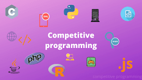 Competitive programming in Hindi