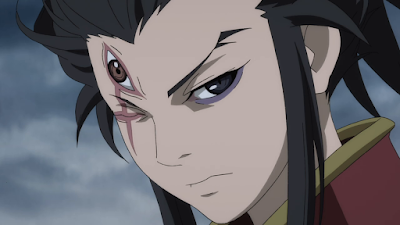 Dororo Episode 22