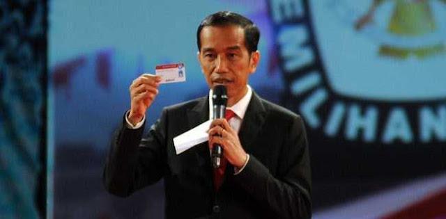 Sulit Menemukan Alasan Jokowi Menang