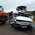 Mulher morre vítima de acidente na BR-285