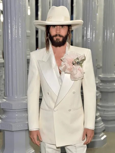 how to dress well men tips and tricks jared leto