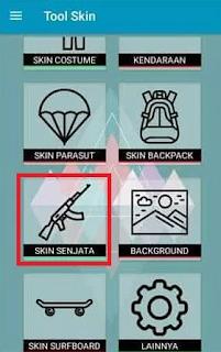 Download Tool Skin Scar Titan Gratis