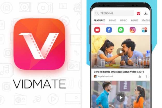 εφαρμογή για κατέβασμα βίντεο σε Android