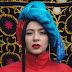 Rússia: Vestido de Manizha será feito com tecidos de diferentes locais do país