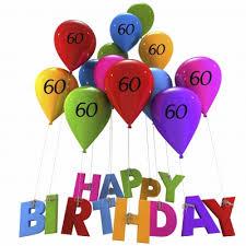 hoera 60 jaar Dientjes Bezigheden: Hoera, 60 jaar hoera 60 jaar