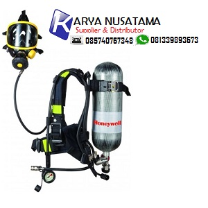 Jual Self Contained Breathing Apparatus SCBA T8000 di Probolinggo