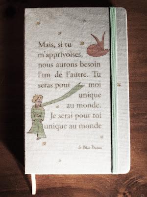 Moleskine Le Pétite Prince