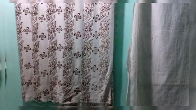 Batik Melayu Koleksi Museum Sang Nila Utama