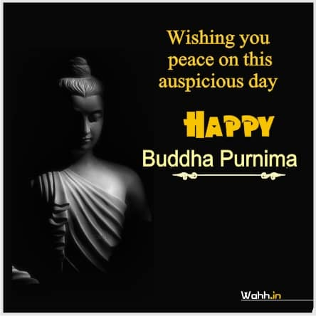Buddha Purnima Messages Greetings