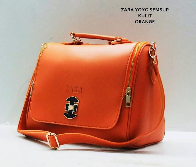 Model Tas Wanita Branded Original Terbaru