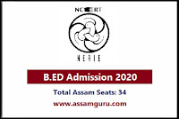 BEd Course 2020