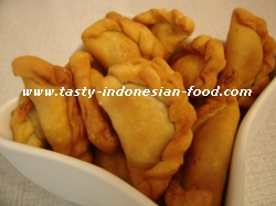 Indonesian Foods Recipes Cuisine Indonesia Appetizers Recipes