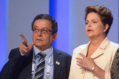 Prisão de João Santana coloca Dilma como nunca no centro das investigações