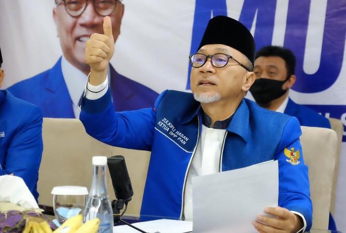 Takut Para Pendukungnya Lari ke Partai Ummat, Ketum PAN Terus Dekati Warga Muhammadiyah