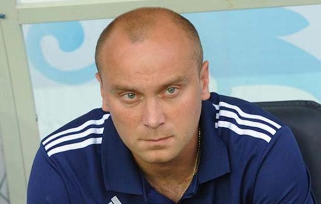 Хохлов: результат матча с ЦСКА не устроил