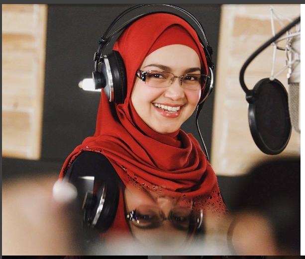 Album Baru Dato Siti Nurhaliza 2017