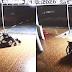 CCTV Hospital Tunjukkan Rakaman Misteri Wheelchair Bergerak Sendiri! Ditolak & Ditarik