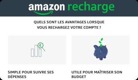 Amazon Recharge