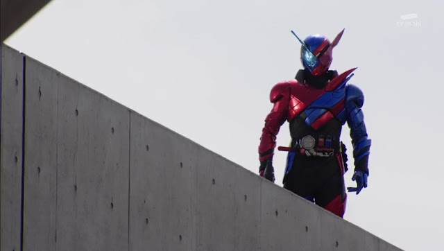 Kamen Rider Build Episode 41 - 42 Subtitle TV-Nihon – Hei Tayo