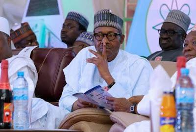 Buhari Perfecting Goodluck Jonathan's Pitfalls?