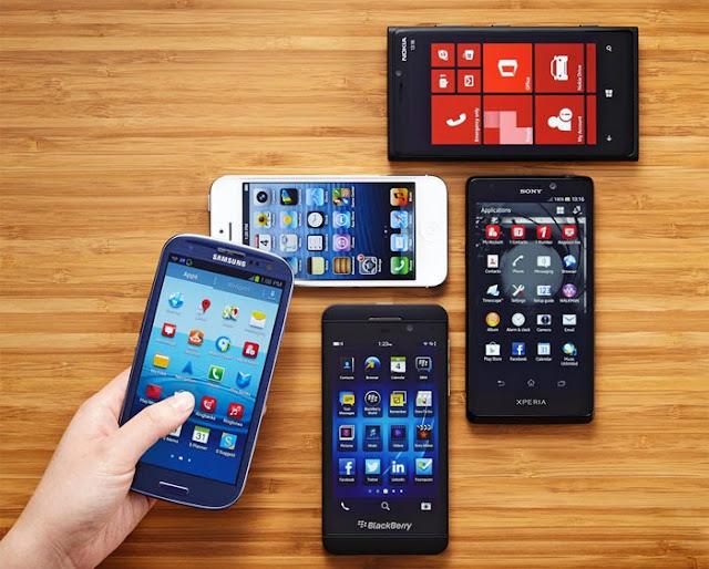 TIPS-TIPS MEMBELI SMART PHONE CANGGIH YANG HARUS ANDA TAU