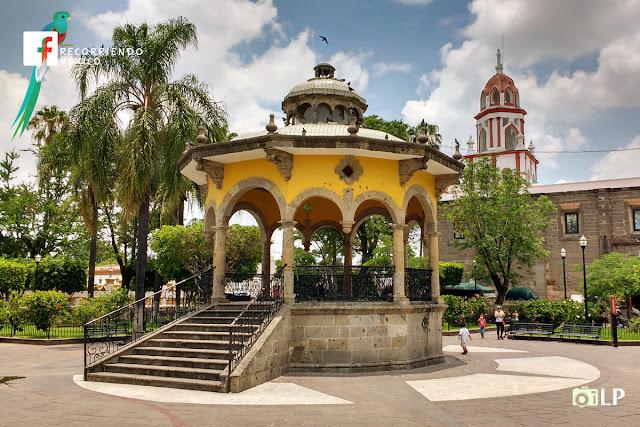 Visita Pueblo Mágicos Jalisco