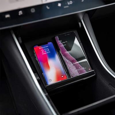 Produktbild Ladepad Tesla Model 3