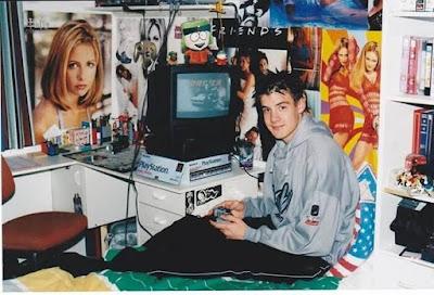 1999 Gen Y Teen