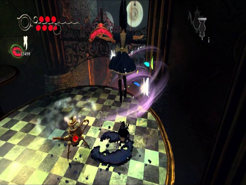 Alice Madness Return PC Game Free Download