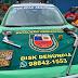 Batalhão Ambiental prende suposto pistoleiro com duas armas de fogo em Humaitá