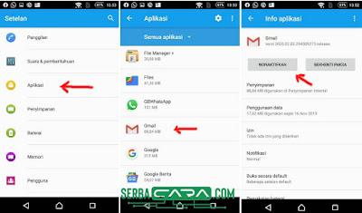 Aplikasi untuk Menyembunyikan Aplikasi