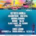 Weekend Beach Festival, tercer avance con Vetusta Morla y Chris Liebing a la cabeza