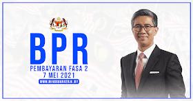 Bayaran BPR Bermula 7 Mei 2021 & Semakan Jumlah Baki Bayaran