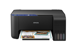 Epson L3151 Driver Download