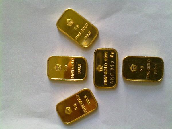 investasi emas, investasi emas bagi pemula, cara beli emas, harga emas hari ini