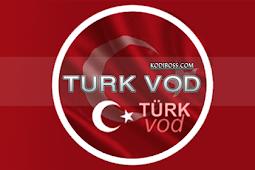 How To Install Turk VOD Kodi Addon Repo