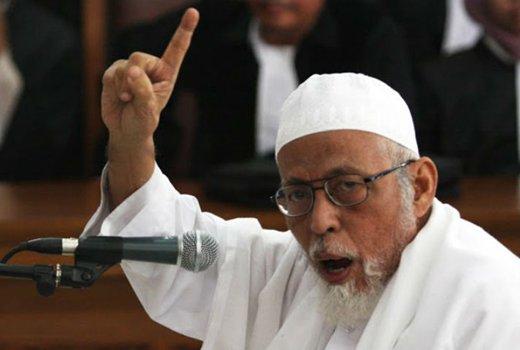 Kabar Pembebasan Ustaz Ba'asyir Jauh Lebih Buruk Dari Hoax Ratna Sarumpaet