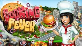 Cooking Fever Mod apk download