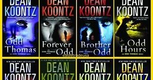 Dean Koontz Odd Apocalypse Pdf