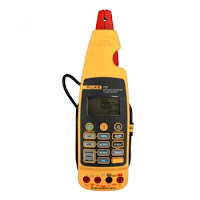 Clamp Meter, Fluke, Fluke 773, Process Calibration Tools