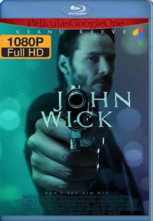 John Wick: Otro Dia Para Matar  [2014] [1080p BRrip] [Latino-Inglés] [GoogleDrive] chapelHD