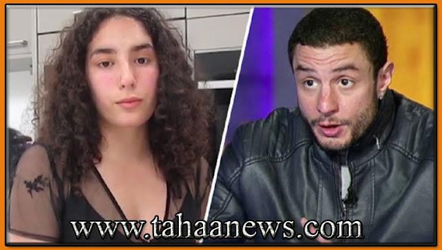 حبس الفنان أحمد الفيشاوى بسبب ابنته لينا