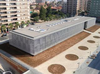 Biblioteca de Vila-Real – Castellón