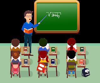 Soal PAS Bahasa Inggris Kelas 6 SD/ MI Semester Ganjil