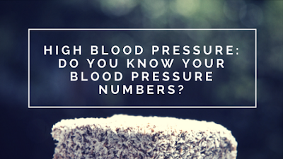 What do your blood pressure numbers mean