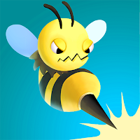 Murder Hornet Mod Apk