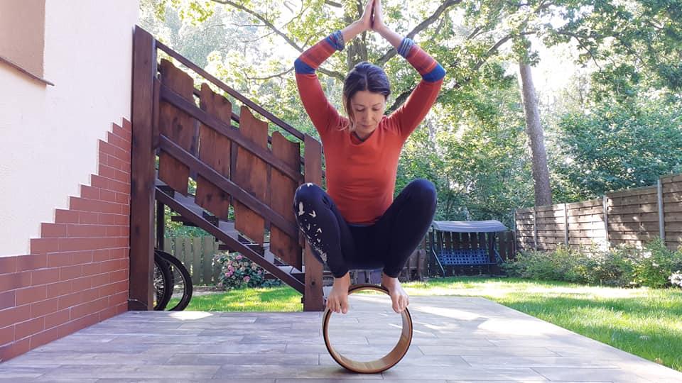 ALT - joga z kółkiem dla zaawansowanych