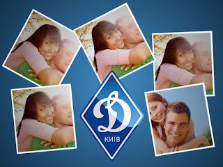 Montagem com 5 fotos