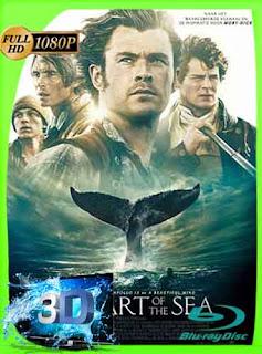 En el Corazón del Mar (2015) Latino Full HD 3D SBS 1080P [GoogleDrive]